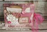 EXTRA LIVE SANDRA roze 8 juli 2020 p/st