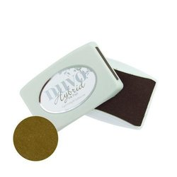 Ink pads acorn brown p/st