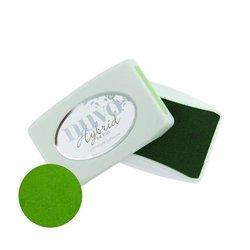 Ink pads safari green p/st