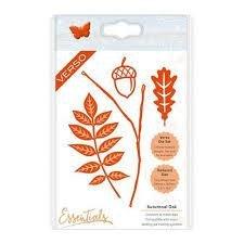 Stans Autumnal oak  per stuk