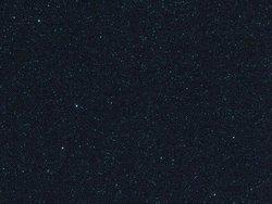 Boekbinderslinnen magic sparkle 40x47cm donkerblauw met weeffout