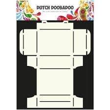 Box art koffer A4 p/st