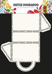 Box art koffertje A4 /st
