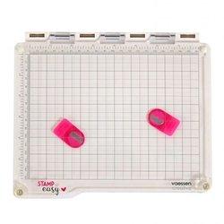 Stempel Easy tool stempelvlak 22 x 16 cm per stuk