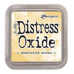 Oxide Scattered Straw  per stuk