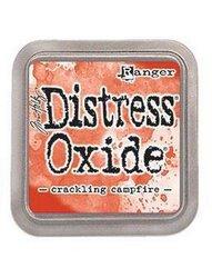 Ranger distress oxide Crackling campfire p/st