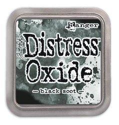 Oxide black soot p/st