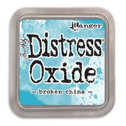 Oxide broken china p/st