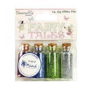 Fairy Dust Fairy Tales  p/set