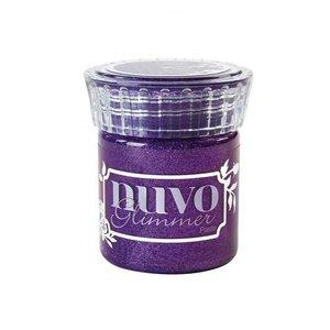 Pasta Amythyst purple p/50ml glimmer paste 956n