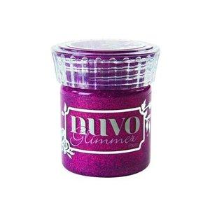 Pasta Raspberry rhodolite p/50ml glimmer paste 964n