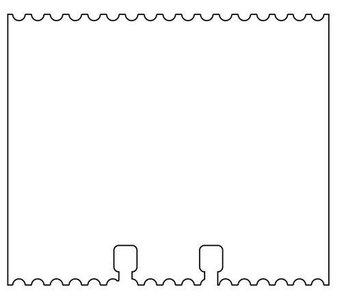 Kaarten Memorydex kartel  inhoud 21 stuks wit