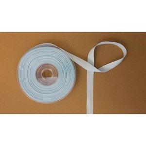Lint Amelie 12 mm per meter lichtblauw