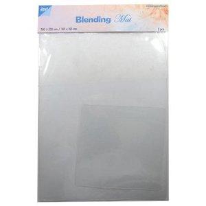 Blending matten 300x220/145x145 mm inhoud 2 stuks