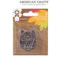 Clear stamp give thanks owl p/st