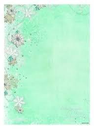 Achtergrond papier Basis Sweet Winter Season nr 205 A4 per vel