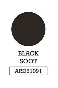 Archival Reinkers Black Soot p/14ml flesje