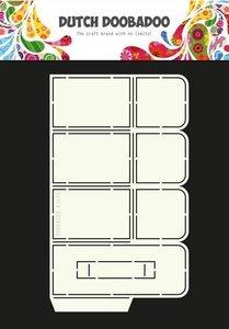 Box art Popup Box A4 p/st