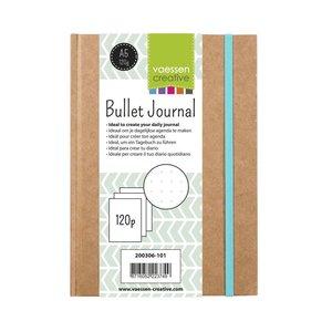 Bullet journal A5 per stuk