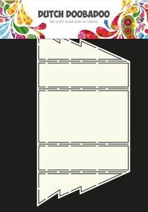 Card art boom A4 per stuk
