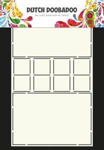 Card art Card Locks A4 per stuk