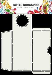 Card art Deurhanger A4 p/st