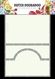 Card art ezel rond A4 per stuk