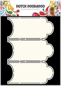 Card art kabinet A4 per stuk