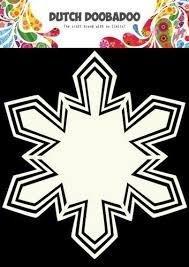 Card art Kristal A5 per stuk