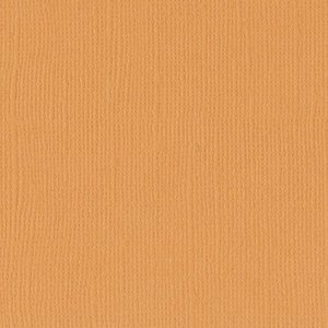 Cardstock Apricot 30.5x30.5cm texture 216gr p/vel