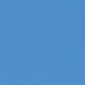 Cardstock Denim 30.5x30.5cm texture 216gr p/vel