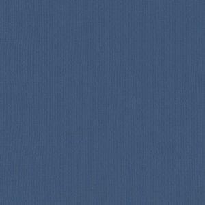 Cardstock Maritime 30.5x30.5cm texture 216gr p/vel