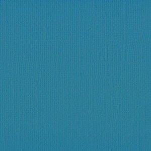 Cardstock Mountain lake 30.5x30.5cm texture 216gr p/vel