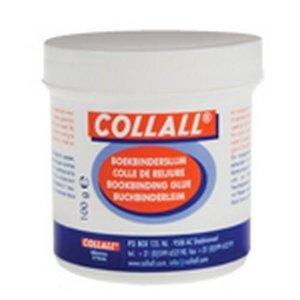 Collall Boekbinderslijm grote pot p/300gr