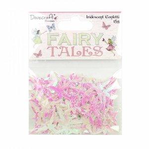 Confetti Fairy Tales Holographic  p/st