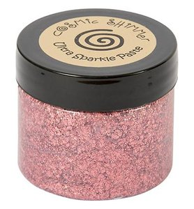 Texture Paste Rose copper 50ml p/st Cosmic Ultra Spray sparkle