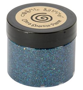 Texture Paste zwart 50ml p/st Cosmic Ultra Spray sparkle