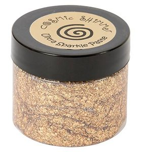 Texture Paste Sahara goud 50ml p/st Cosmic Ultra Spray sparkle