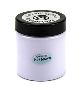 Crackle Paste Heather Frosted 75ml p/st