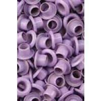 D Eyelets  inhoud 25 stuks lavendel
