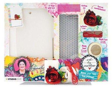 DIY Tag Journal 5.0 nr 07 p/st Art By Marlene