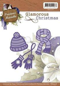 Stans Glamorous Christmas Winter wear  per stuk