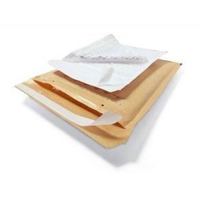 Luchtkussen enveloppen WIT A 10 x 16.5 cm 50 stuks