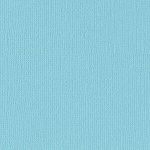 Cardstock Ocean 30.5x30.5cm texture 216gr p/vel