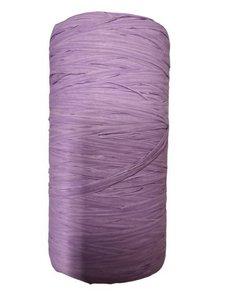 Raffia lila bol p/200mtr